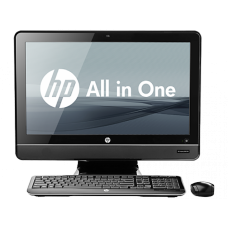 All In One HP 8200 ELITE 23 inch Full HD, Intel Core i5-2400S 2.50GHz, 4GB DDR3, 500GB SATA, DVD-RW, Grad B