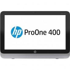 Calculator All In One HP Pro One 400 G1, 19.5 Inch 1600 x 900, Intel Celeron G1820T 2.40GHz, 4GB DDR3, 500GB SATA, DVD-ROM, Webcam, Grad B