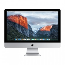 Calculator Apple iMac 12,2 cu Display IPS 27 Inch 2560 x 1440, Intel Core i5-2500S 2.70GHz, 16GB DDR3, 1TB SATA, Radeon HD 6770M, DVD-RW, Wireless, Bluetooth, Webcam