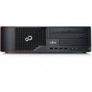 Calculator Fujitsu Siemens E710 SFF, Intel Core i7-2600 3.40GHz, 4GB DDR3, 250GB SATA, DVD-ROM