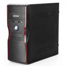 Calculator i3-3220 3.30GHz, 8GB DDR3, 120GB SSD, Placa Video AMD RX 580 8GB GDDR5 256 bit, Sursa Segotep 600W Gold, DVD-RW, Cadou Tastatura + Mouse