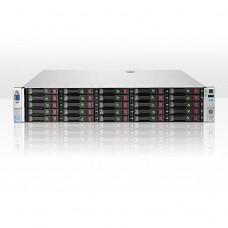 Server HP ProLiant DL380p G8 2U 2xIntel Hexa Core Xeon E5-2620 2.0GHz-2.5GHz, 96GB DDR3 ECC Reg, 2 x SSD 512GB SATA + 4x900GB SAS/10K/2,5, Raid P420/1GB, iLO 4 Advanced, 2xSurse Hot Swap