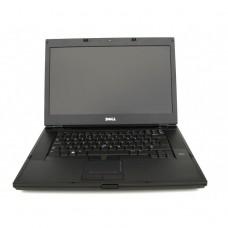 Laptop DELL Latitude E6510, Intel Core i5-540M 2.53GHz, 4GB DDR3, 500GB SATA, DVD-RW, 15.6 Inch, Fara Webcam