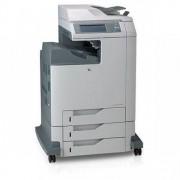 Multifunctionala Laser Color HP LaserJet 4730 MFP, A4, Copiator, Fax