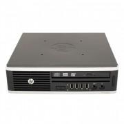 Calculator HP 8200 Elite USDT, Intel Core i5-2400S 2.50GHz, 4GB DDR3, 500GB SATA, DVD-RW