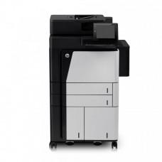 Multifunctionala Laser Color HP LaserJet Managed Flow MFP M880, Duplex, A3, 1200x1200 dpi, 46 ppm, Fax, Copiator, Scanner, USB, Retea, Fara Finisher