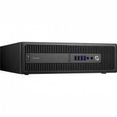 Calculator HP Prodesk 600 G2 SFF, Intel Core i5-6500 3.20GHz, 8GB DDR4, 1TB SATA