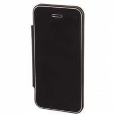 Husa Flip HAMA Diary Case HTC ONE M8 Black