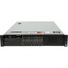 Server Dell PowerEdge R720, 2x Intel Xeon Hexa Core E5-2640 2.50GHz - 3.00GHz, 128GB DDR3 ECC, 2 x 600GB SAS/10K + 4 x 900GB HDD SAS/10K + 2 X 1.2TB SAS/10K HDD, Raid Perc H710 mini, Idrac 7, 2 surse HS