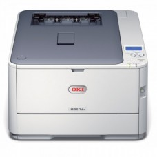 Imprimanta Laser Color OKI C531DN, Duplex, A4, 31ppm, 1200 x 600dpi, Retea, USB, Tonere Noi