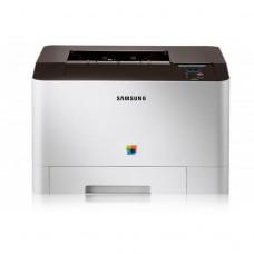 Imprimanta Laser Color Samsung CLP-415N, A4, 18ppm, 600 x 600 dpi, Retea, USB