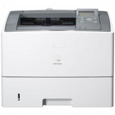Imprimanta Laser Monocrom Canon i-SENSYS LBP6750dn, Duplex, A4, 40ppm, 600 x 600 dpi, Retea, USB