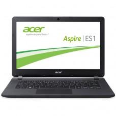 Laptop Acer Aspire ES1, Intel Celeron N3350M 1.10-2.40GHz, 4GB DDR3, 120GB SSD, 15.6 Inch, Webcam, Tastatura Numerica, Baterie consumata