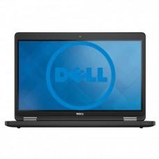 Laptop DELL Latitude E5550, Intel Core i5-5200U 2.20GHz, 4GB DDR3, 320GB SATA, Webcam, Full HD, 15.6 Inch, Grad B