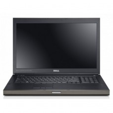 Laptop DELL Precision M6600, Intel Core i5-2520M 2.50GHz, 4GB DDR3, 250GB SATA, Nvidia Quadro 3000M, DVD-ROM, 17 Inch Full HD, Webcam, Tastatura Numerica