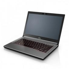 Laptop Fujitsu Lifebook E744, Intel Core i5-4200M 2.50GHz, 8GB DDR3, 120GB SSD, DVD-RW, Fara Webcam, 14 Inch