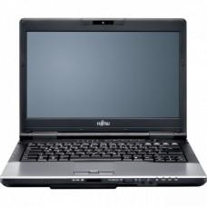 Laptop FUJITSU SIEMENS Lifebook S752, Intel Core i3-2350M 2.30GHz, 4GB DDR3, 320GB SATA, DVD-RW, Grad B