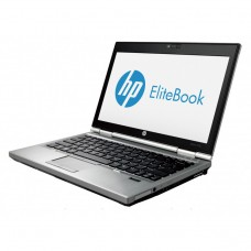 Laptop Hp EliteBook 2570p, Intel Core i5-3210M 2.50GHz, 8GB DDR3, 320GB SATA, DVD-RW, 12.5 Inch