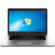 Laptop HP EliteBook 850 G1, Intel Core i5-4300U 1.90GHz, 4GB DDR3, 500GB SATA, 15.6 Inch, Webcam