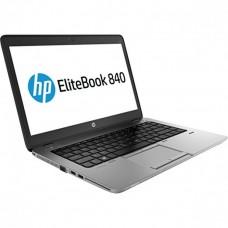 Laptop HP EliteBook 840 G1, Intel Core i7-4600U 2.10GHz , 8GB DDR3, 120GB SSD, Webcam, 14 Inch, Grad A-