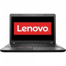 Laptop Lenovo ThinkPad E550, Intel Core i5-5200U 2.20GHz, 8GB DDR3, 500GB SATA, DVD-RW, 15.6 Inch, Webcam, Grad A-