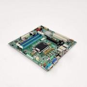 Placa de baza Lenovo Socket 1155, Pentru Lenovo M91 SFF, Fara shield