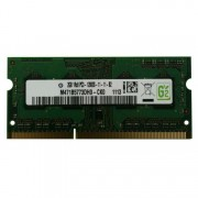 Memorie laptop SO-DIMM DDR3-1600 2GB PC3-12800S 204PIN