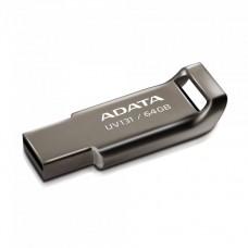 Memorie USB 3.0 ADATA 64 GB, Metalic, AUV131-64G-RGY