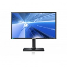 Monitor SAMSUNG SyncMaster S24C450, LED, 24 inch, 1920 x 1080, VGA, DVI, Widescreen, Full HD