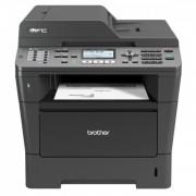 Multifunctionala Noua BROTHER MFC 8520DN, A4, Duplex, Scanner, Copiator, Printer si Fax, Retea si USB, 36 ppm