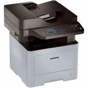 Multifunctionala Laser Monocrom Samsung ProXpress SL-M3370FD, Duplex, A4, 35ppm, Fax, Copiator, Scanner, Retea, USB, Toner Nou 5k