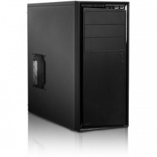 Calculator Clone Asus Tower, Intel Core i3-2100 3.10GHz, 4GB DDR3, 320GB SATA, DVD-RW