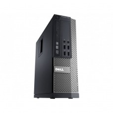 Calculator DELL Optiplex 3020 SFF, Intel Core i5-4570s 2.90 GHz, 8GB DDR3, 500GB SATA, DVD-ROM