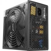 Sursa Segotep GP1350G 1250W, Full Modulara, Certificare 80 Plus GOLD