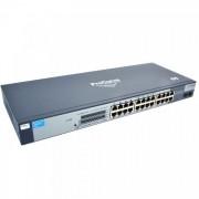 Switch HP ProCurve 1800-24G J9028B, Managed, 24 porturi Gigabit