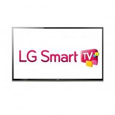 Televizor Smart LG 42LS570T-ZB, 42 Inch Full HD LED, HDMI, VGA, Retea, USB, Fara picior