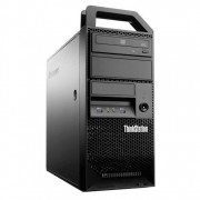 Workstation Lenovo ThinkStation E31 Tower, Intel Core i7-3770 3.40GHz-3.90GHz, 32GB DDR3, 480GB SSD + 2TB HDD, nVidia Quadro K2200/4GB